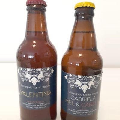 Rótulos para garrafas cerveja artesanal